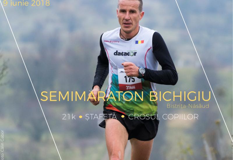 Semimaraton Bichigiu